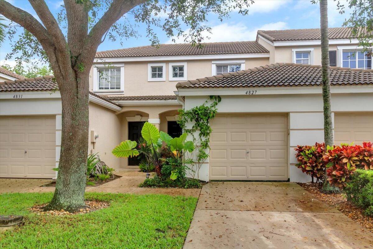 4827 Palmbrooke Circle, West Palm Beach, FL 33417 - MLS#: RX-10733567