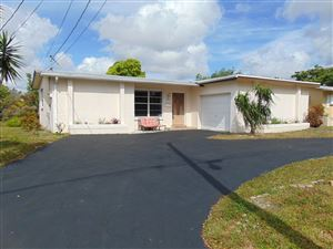 Foto de inmueble con direccion 2949 NW 69 Avenue Sunrise FL 33313 con MLS RX-10513568