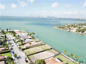 Photo of Listing MLS rx in 7524 W Treasure Drive North Bay Village FL 33141