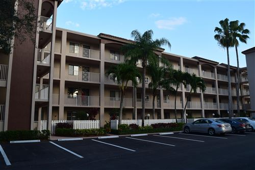 Photo of 6269 Pointe Regal Circle #203, Delray Beach, FL 33484 (MLS # RX-10601568)