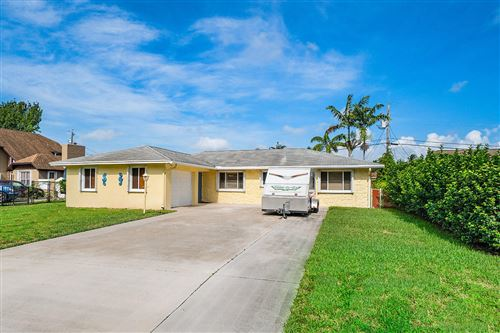 Photo of Listing MLS rx in 6607 Eastview Drive Lake Worth FL 33462