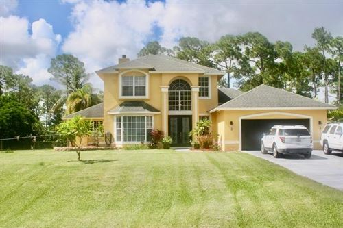 Photo of 12745 82nd Street N, West Palm Beach, FL 33412 (MLS # RX-10641568)