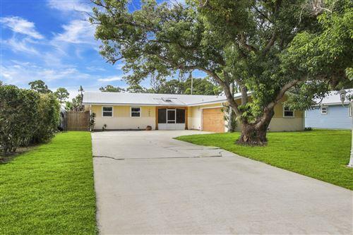 Photo of 7003 Brookline Avenue, Fort Pierce, FL 34951 (MLS # RX-10656568)