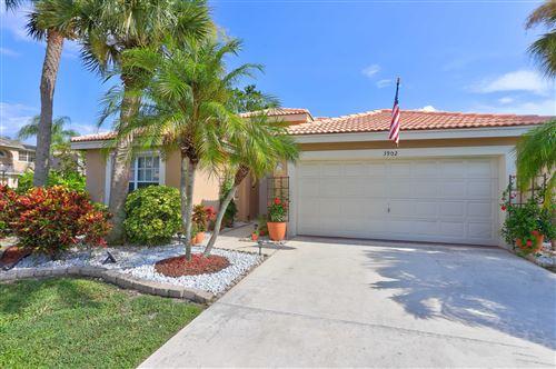 Photo of 3902 Westchester Way, Boynton Beach, FL 33436 (MLS # RX-10734568)