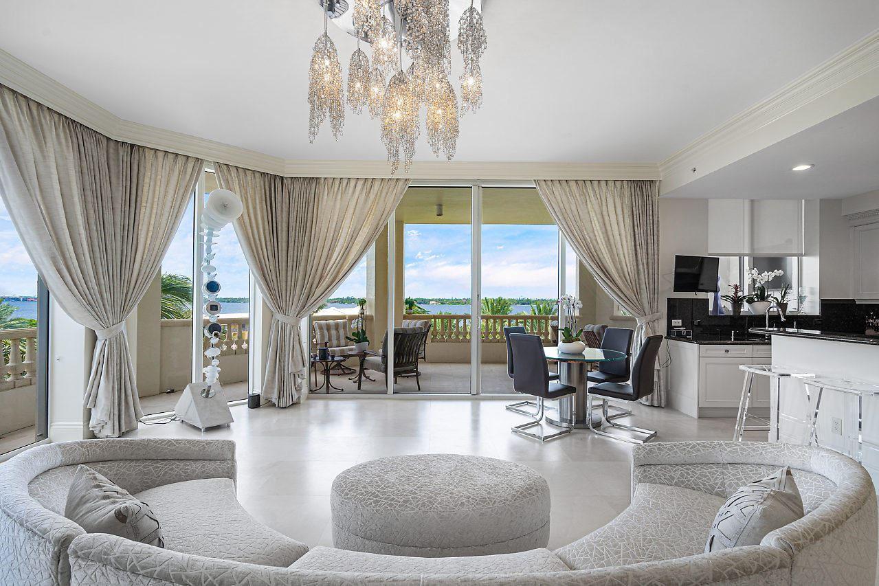 3000 S Ocean Boulevard #402, Palm Beach, FL 33480 - #: RX-10629568