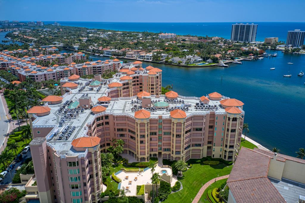 Photo of 300 SE 5th Avenue #2120, Boca Raton, FL 33432 (MLS # RX-10635568)