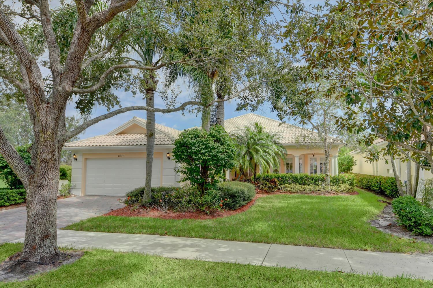 3371 SE Cascadia Way, Hobe Sound, FL 33455 - #: RX-10654568