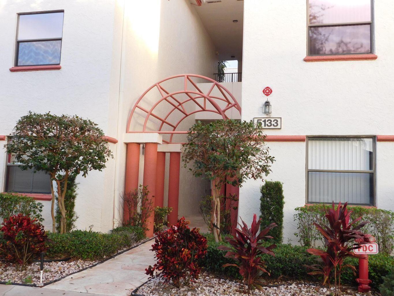 5133 Brisata Circle #P, Boynton Beach, FL 33437 - #: RX-10677568