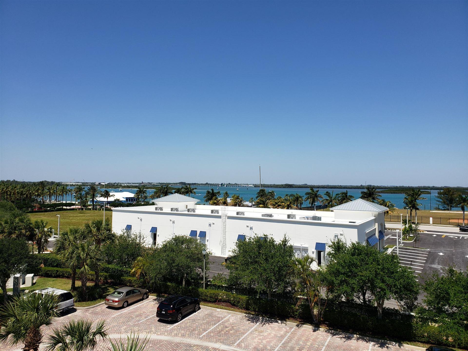 Photo of 37 Harbour Isle Drive E #Ph05, Fort Pierce, FL 34949 (MLS # RX-10707568)