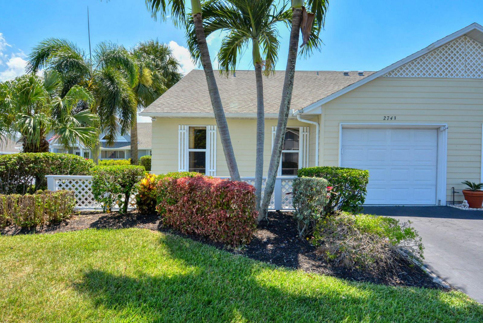 2743 SE Tropical East Circle, Port Saint Lucie, FL 34952 - MLS#: RX-10714568
