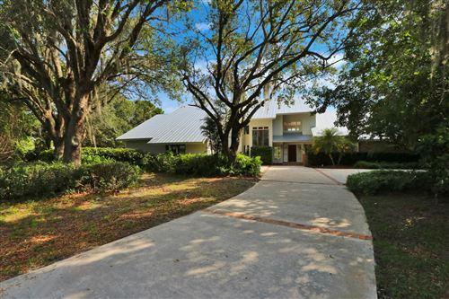 Photo of 4331 SW Thistle Terrace, Palm City, FL 34990 (MLS # RX-10532569)