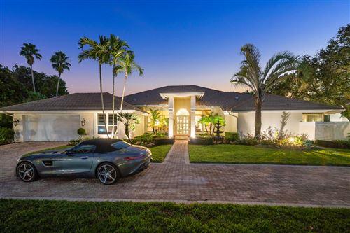 Photo of 6368 NW 23rd Court, Boca Raton, FL 33496 (MLS # RX-10658569)