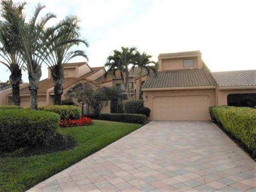 Photo of 7748 Wind Key Drive, Boca Raton, FL 33434 (MLS # RX-10685569)