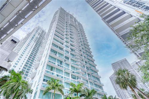 Photo of 31 SE 5th Street #3615, Miami, FL 33131 (MLS # RX-10731569)