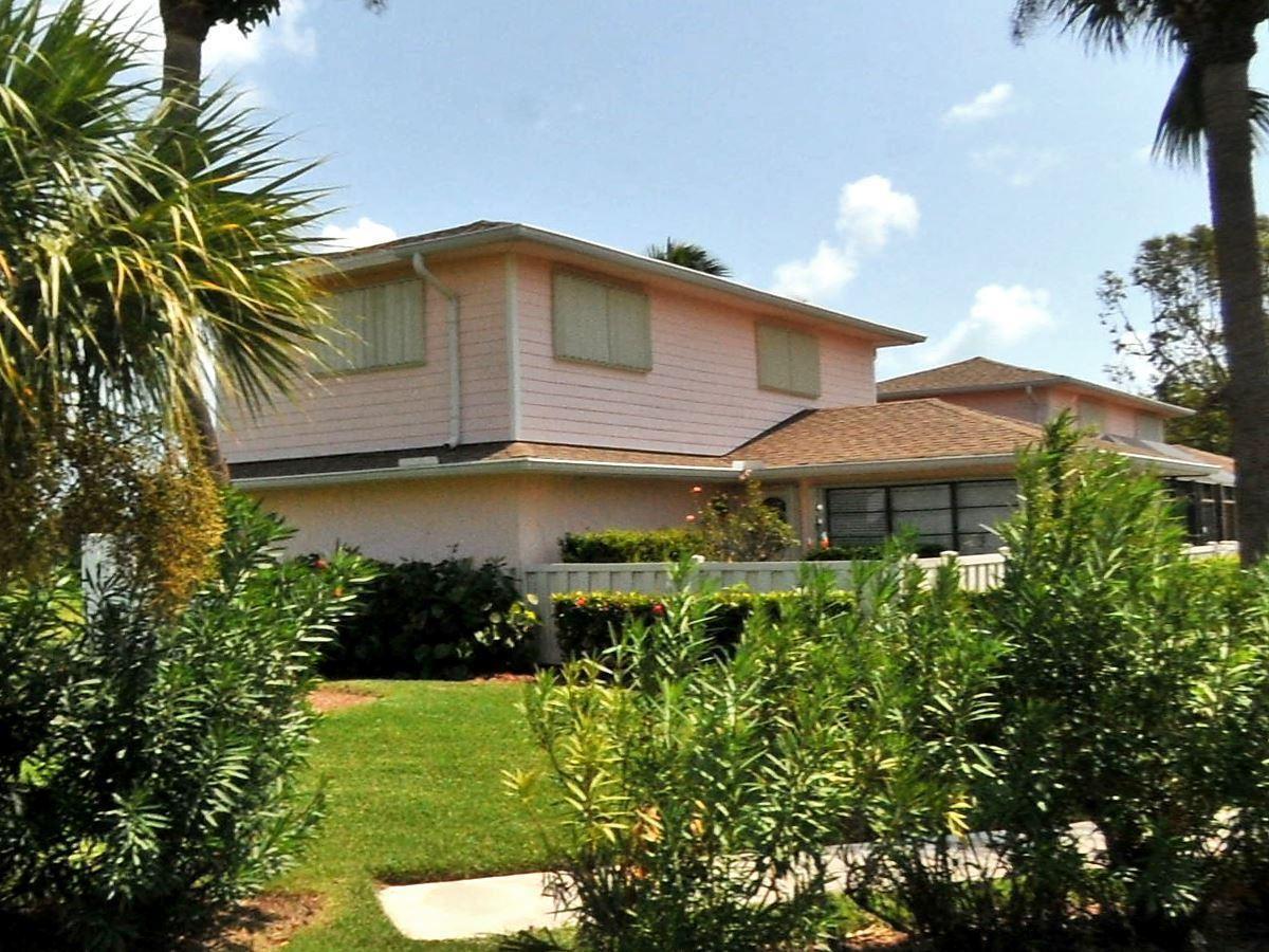 1772 Gulfstream Avenue #A-1, Fort Pierce, FL 34949 - #: RX-10628569