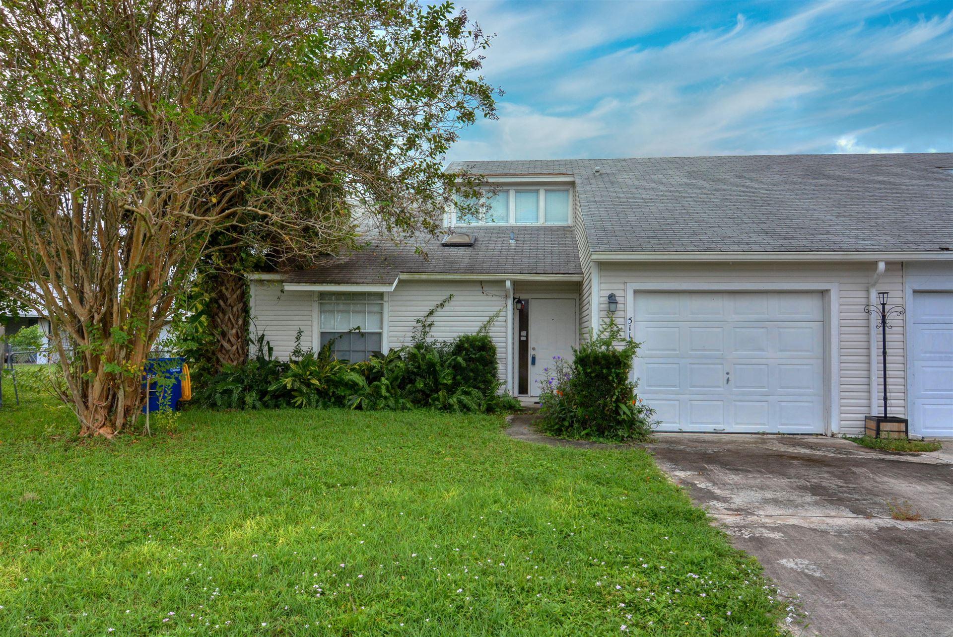 511 Quincy Avenue, Fort Pierce, FL 34950 - #: RX-10664569