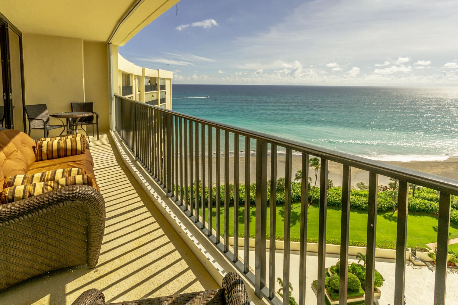 Photo of 400 Ocean Trail Way #1405, Jupiter, FL 33477 (MLS # RX-10670569)