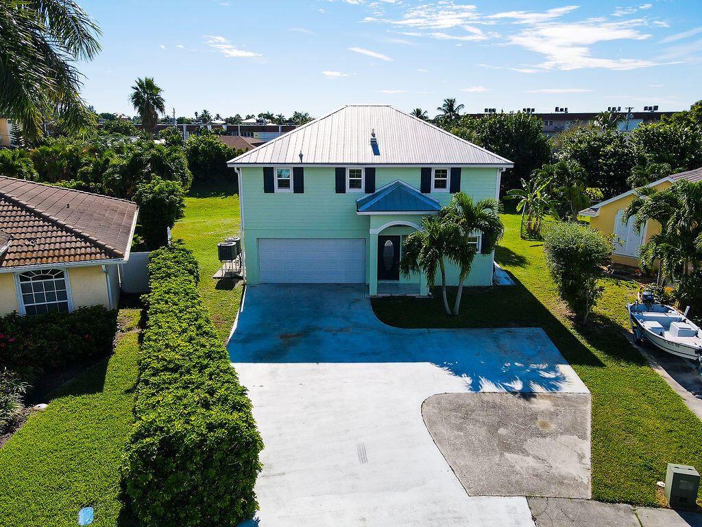 1261 Bonefish Court, Fort Pierce, FL 34949 - #: RX-10718569