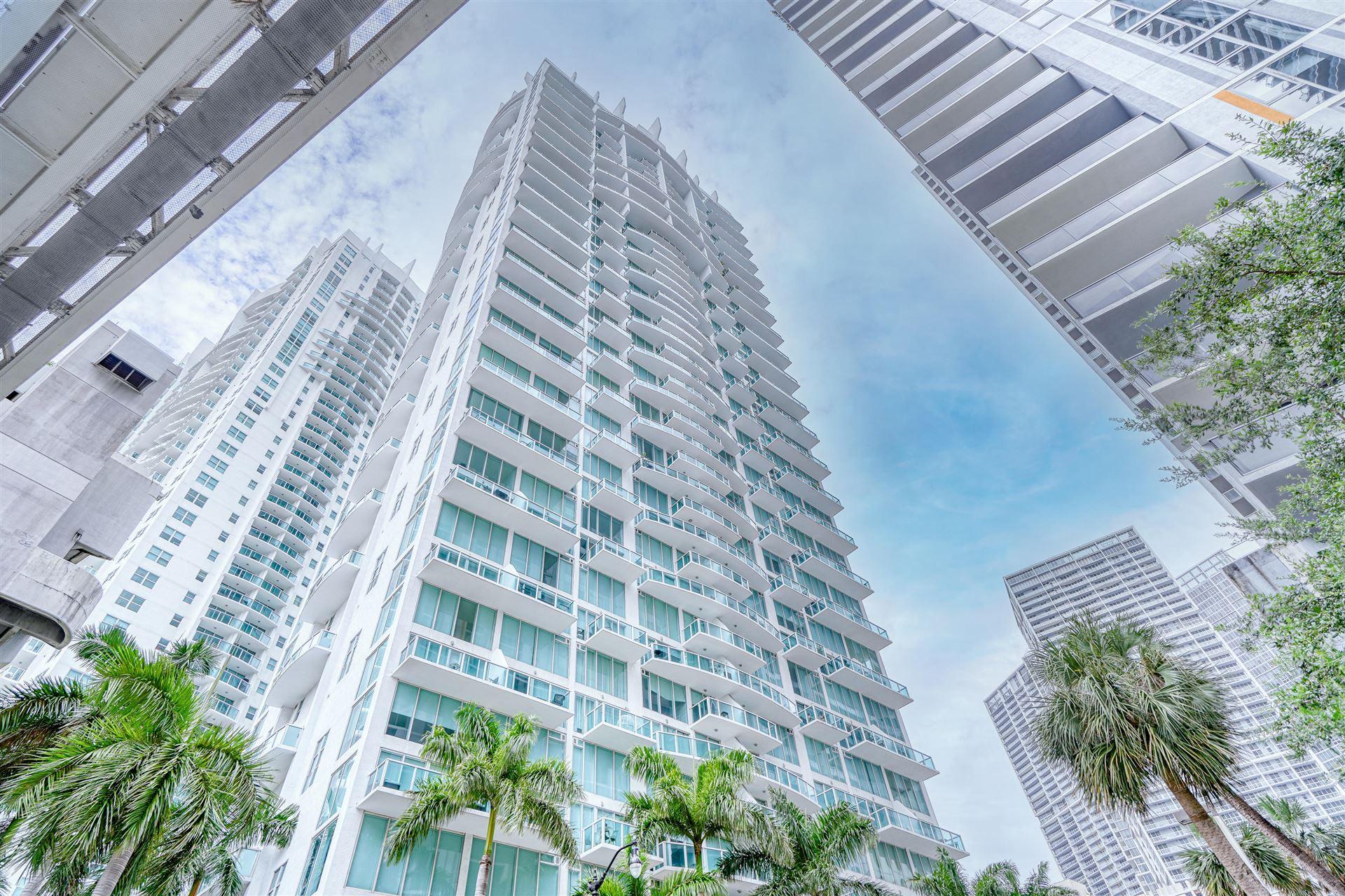 31 SE 5th Street #3615, Miami, FL 33131 - MLS#: RX-10731569