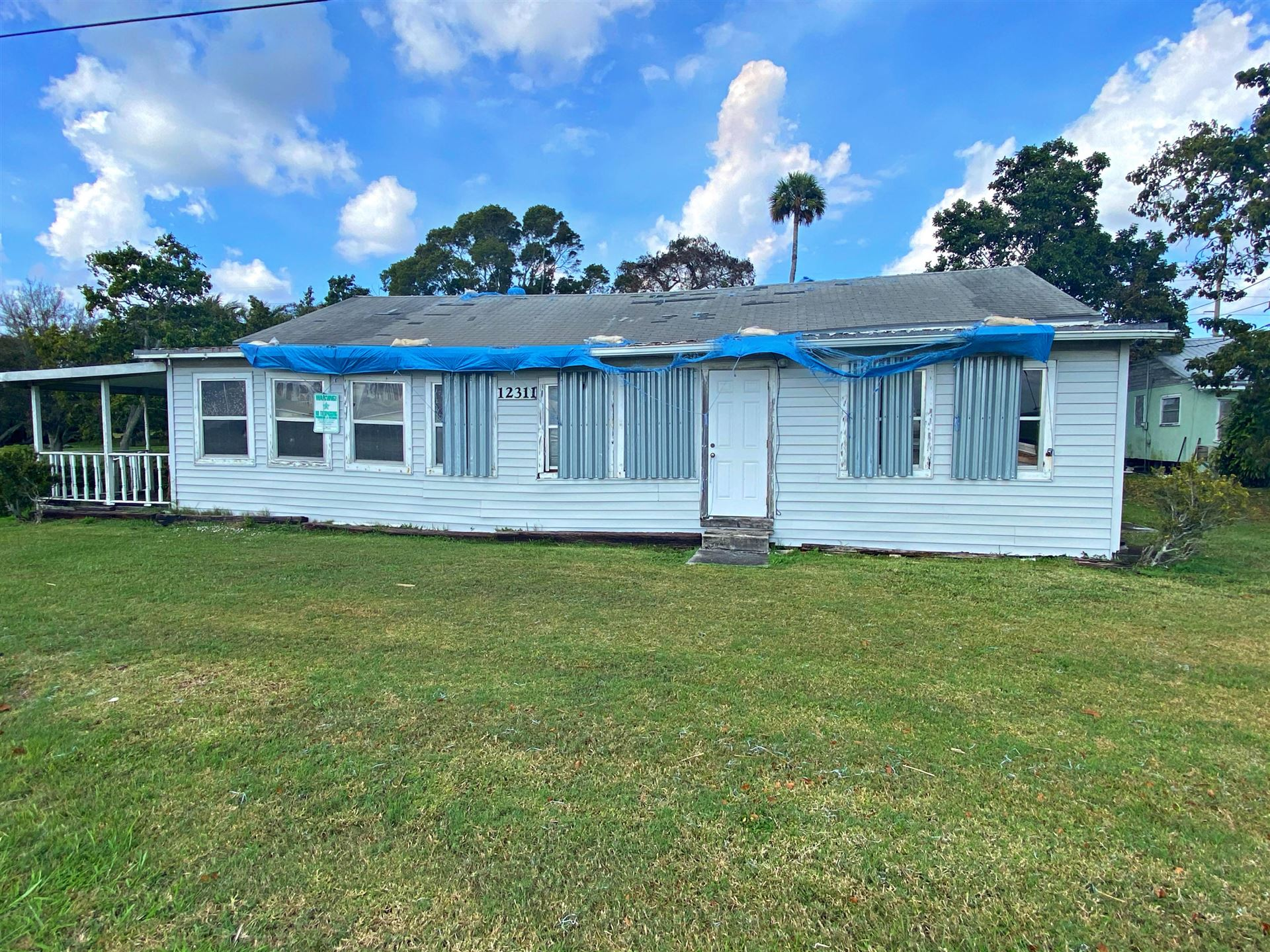 12311 Everglades Street, Canal Point, FL 33438 - MLS#: RX-10743569