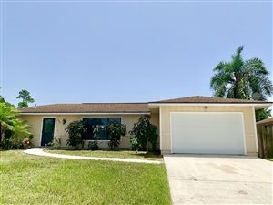 Photo of 942 SE Candle Avenue, Port Saint Lucie, FL 34983 (MLS # RX-10541570)