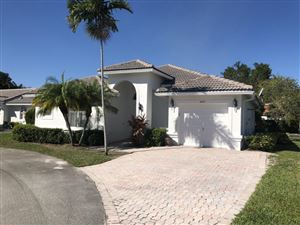 Photo of 1823 Capeside Circle, Wellington, FL 33414 (MLS # RX-10575570)