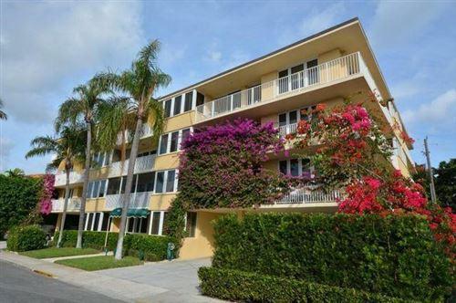 Photo of Listing MLS rx in 223 Atlantic Avenue #4a Palm Beach FL 33480