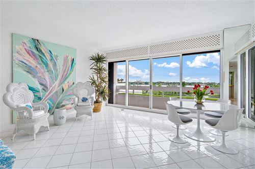 Photo of 529 S Flagler Drive #Th5f, West Palm Beach, FL 33401 (MLS # RX-10685570)