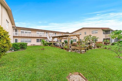Photo of 55 Coventry C #55, West Palm Beach, FL 33417 (MLS # RX-10754570)