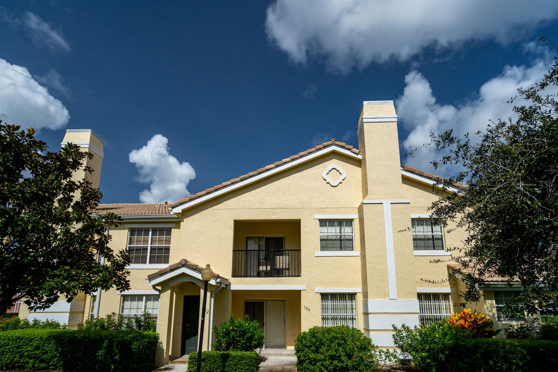 124 SW Peacock Boulevard #13-104, Port Saint Lucie, FL 34986 - #: RX-10609570