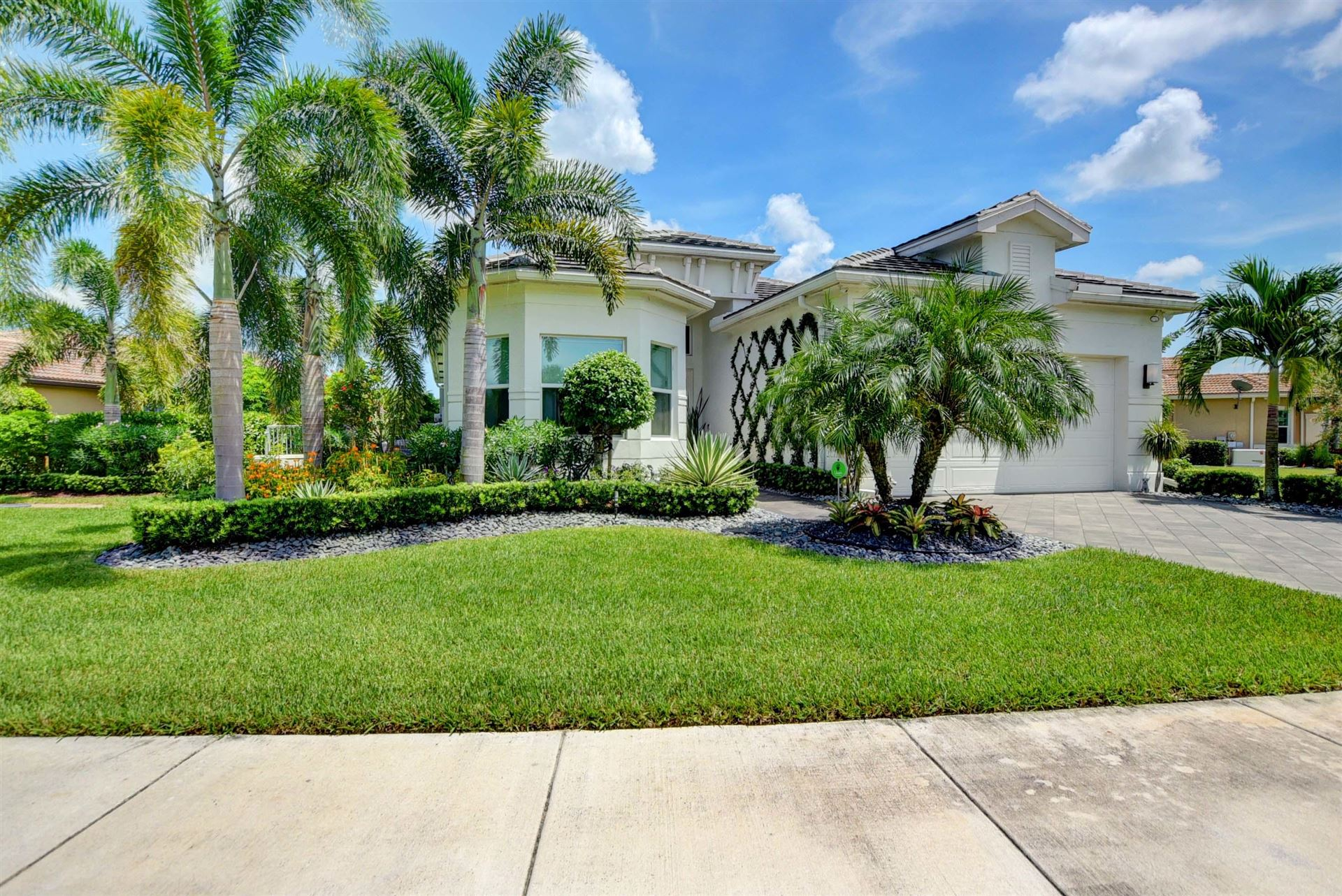 12619 Copper Mountain Pass, Boynton Beach, FL 33473 - #: RX-10639570