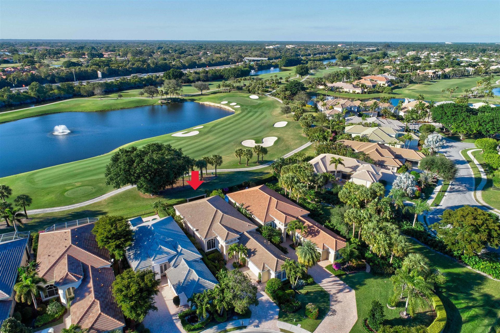 Photo of 283 Isle Way, Palm Beach Gardens, FL 33418 (MLS # RX-10706570)