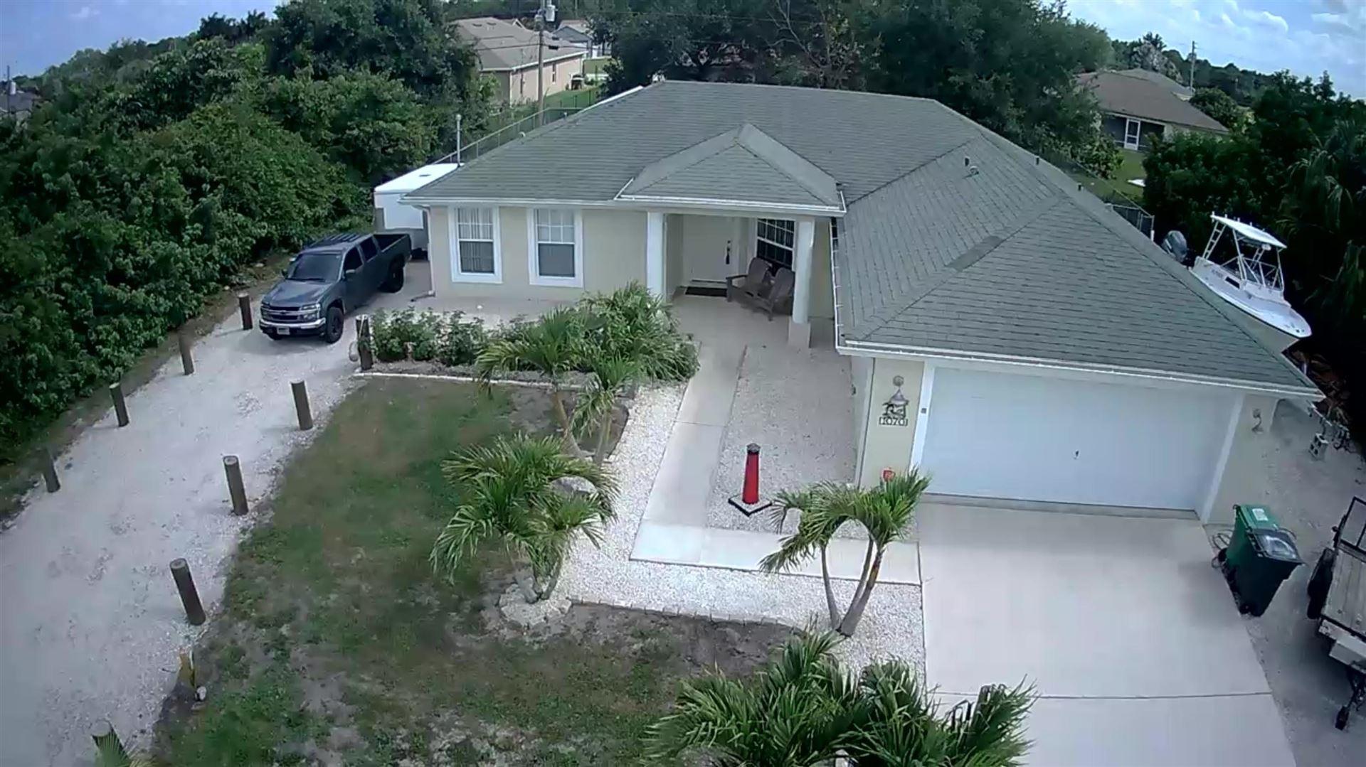 1070 SW Coleman Avenue, Port Saint Lucie, FL 34953 - #: RX-10711570