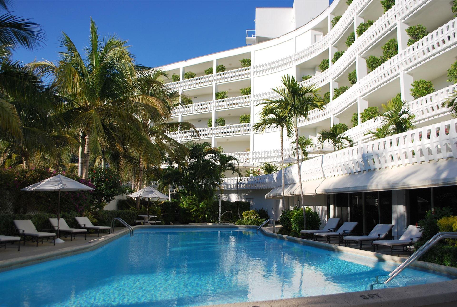 300 S Ocean Boulevard #1f, Palm Beach, FL 33480 - MLS#: RX-10713570
