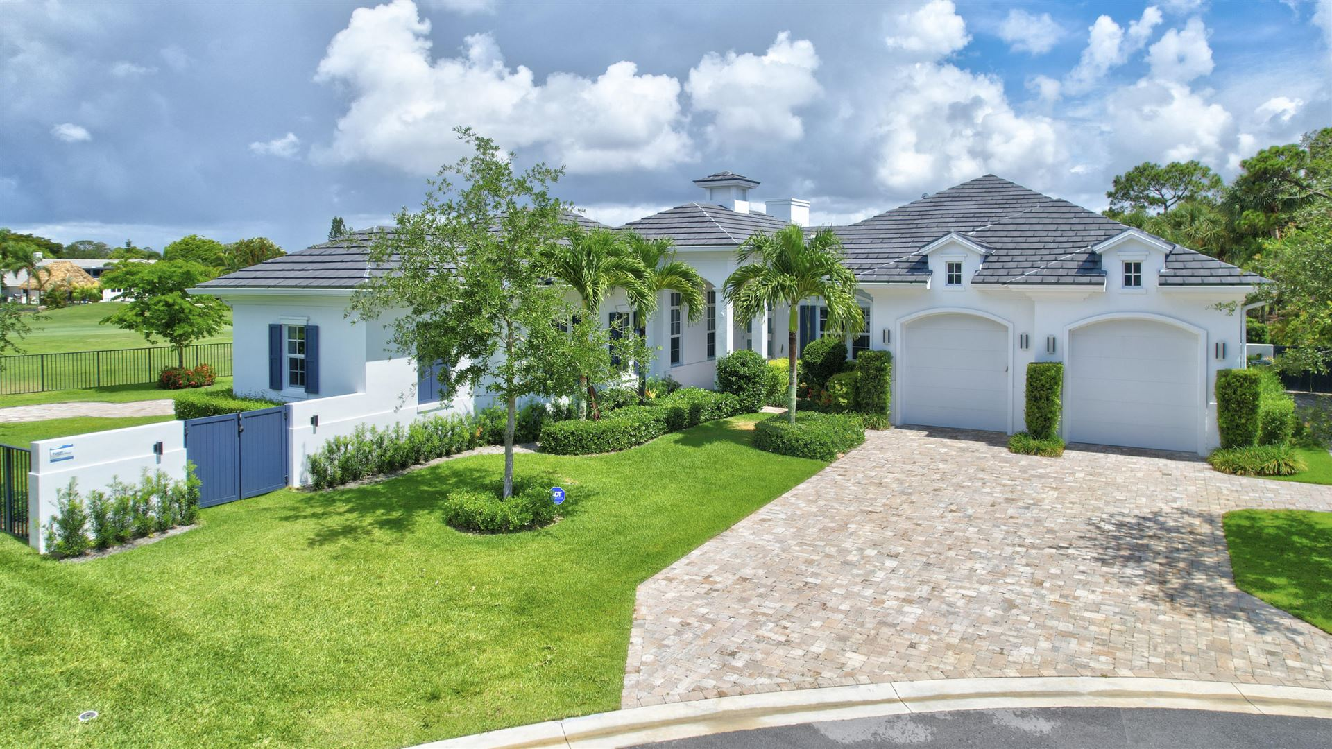 770 Joe Lee Circle, Delray Beach, FL 33445 - #: RX-10721570