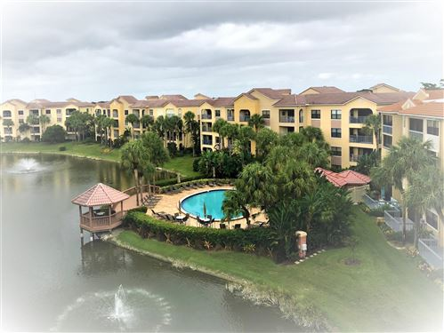 Photo of 600 Uno Lago Drive #404, Juno Beach, FL 33408 (MLS # RX-10529571)