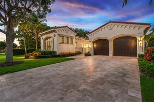 Photo of 11118 Green Bayberry Drive, Palm Beach Gardens, FL 33418 (MLS # RX-10534571)