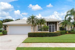 Photo of 413 SW Sycamore Cove, Port Saint Lucie, FL 34986 (MLS # RX-10549571)