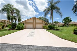 Photo of 5266 Fairway Woods Drive #4012, Delray Beach, FL 33484 (MLS # RX-10553571)