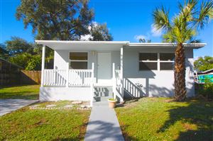 Photo of 6405 Meade Street, Hollywood, FL 33024 (MLS # RX-10574571)