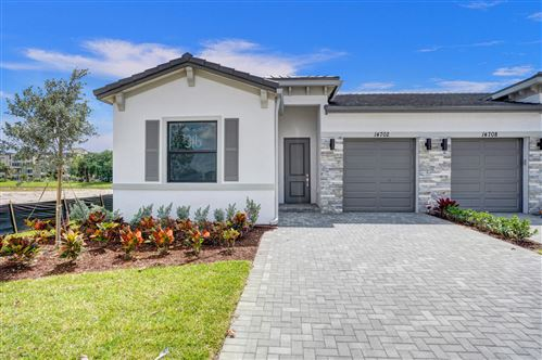 Photo of Listing MLS rx in 14543 Crawford Brook Lane #114 Delray Beach FL 33446