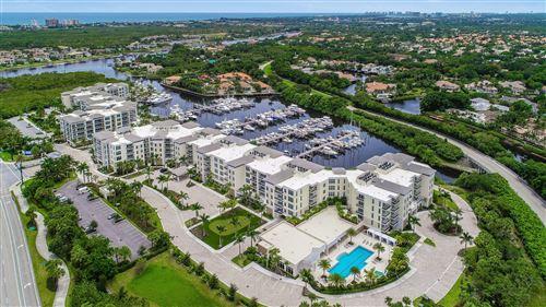 Foto de inmueble con direccion 2700 Donald Ross Road #205 Palm Beach Gardens FL 33410 con MLS RX-10649571