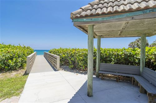 Tiny photo for 600 Ocean Drive #10d, Juno Beach, FL 33408 (MLS # RX-10714571)
