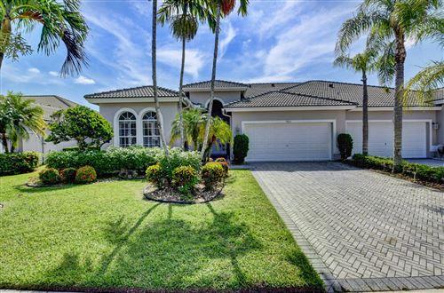 Photo of 7903 Rockford Road, Boynton Beach, FL 33472 (MLS # RX-10732571)