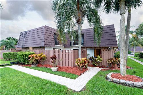 Photo of 5455 NW 59 Place, Tamarac, FL 33319 (MLS # RX-10746571)
