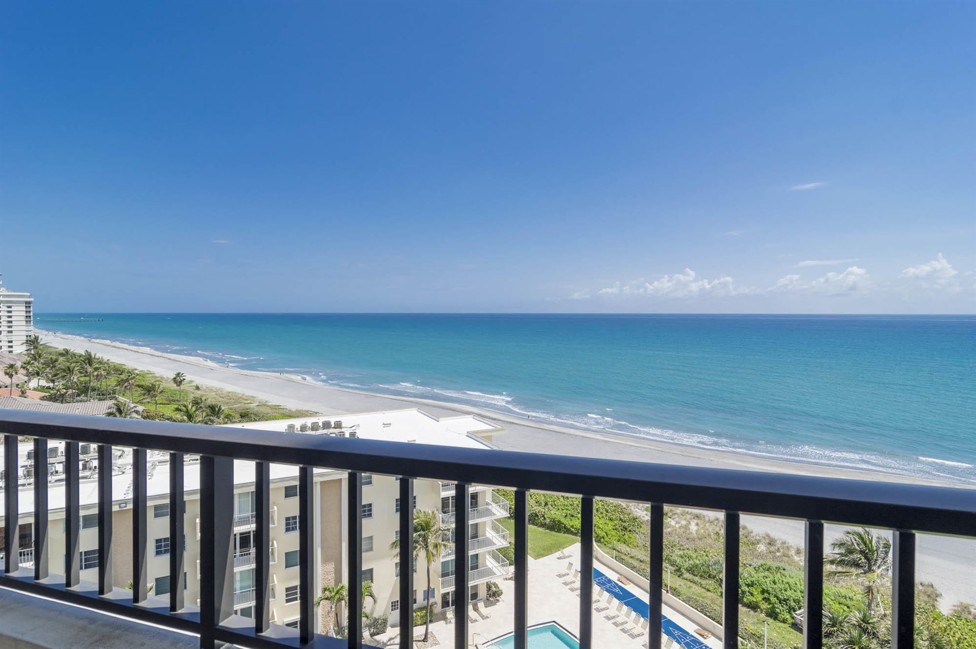 Photo of 600 Ocean Drive #10d, Juno Beach, FL 33408 (MLS # RX-10714571)