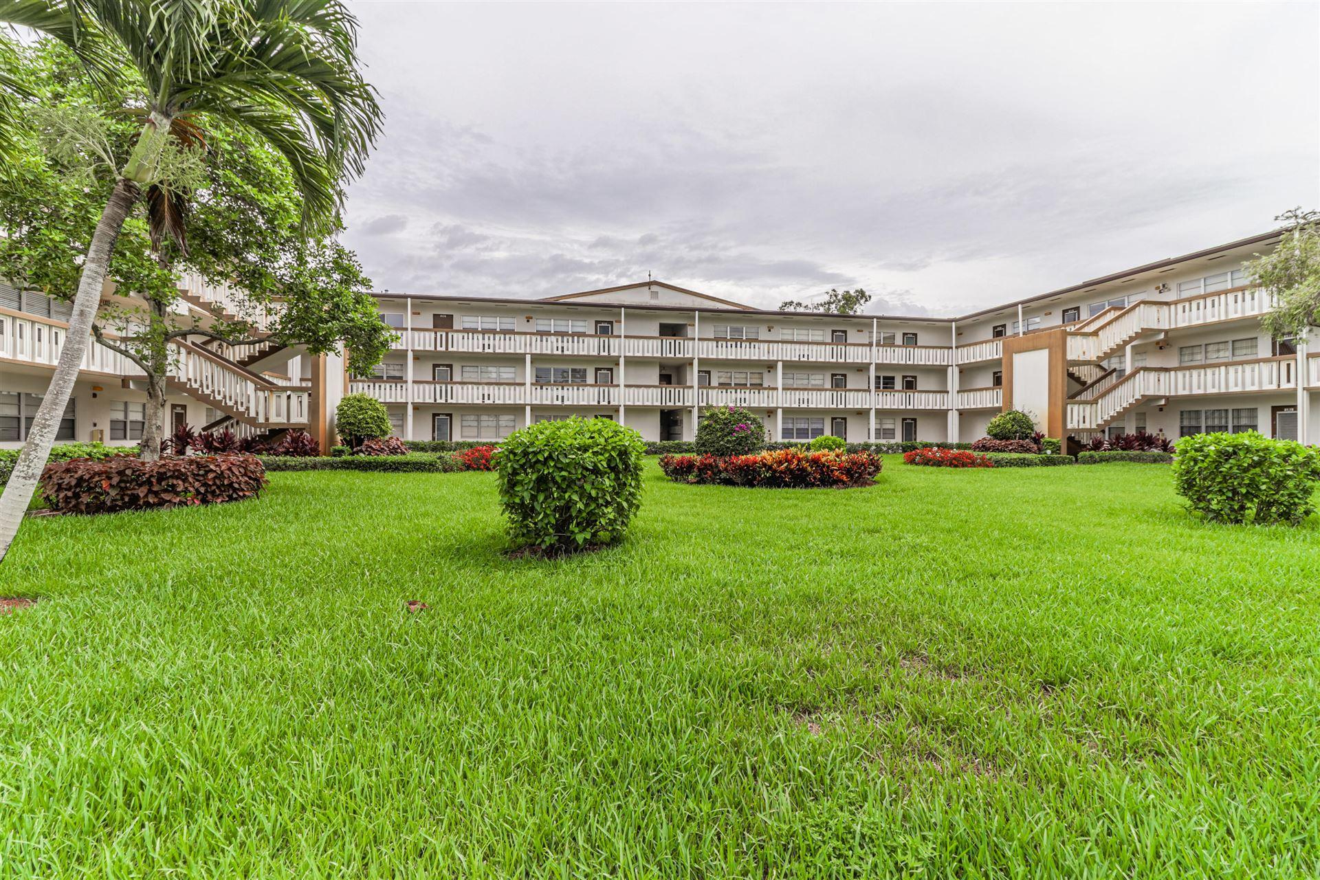 209 Mansfield E, Boca Raton, FL 33434 - #: RX-10727571
