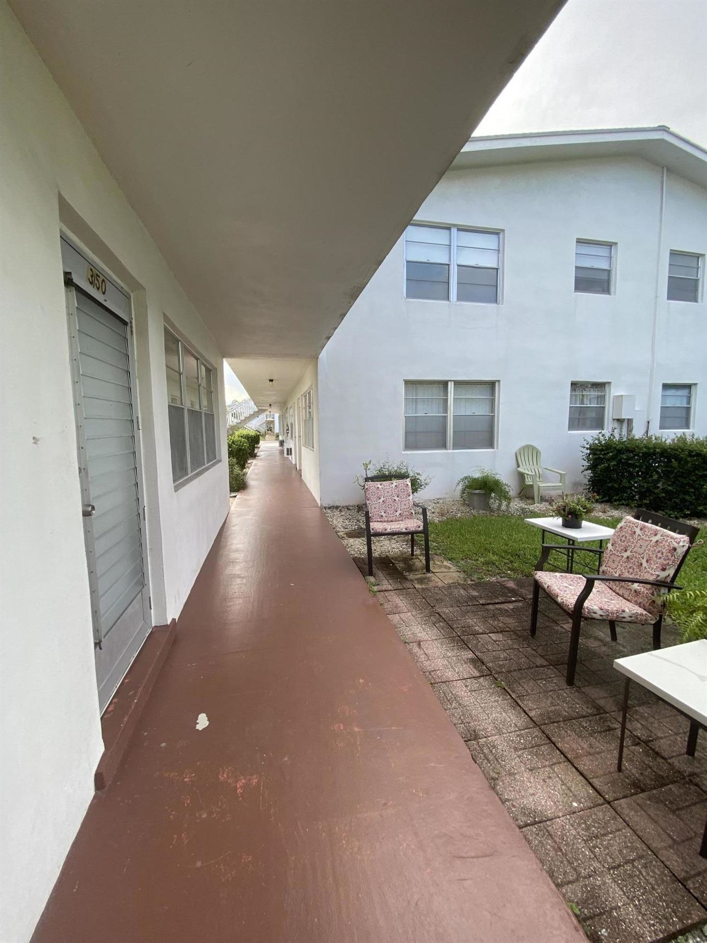 350 Sheffield O #-, West Palm Beach, FL 33417 - #: RX-10738571
