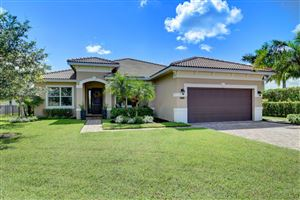 Photo of 492 Rachel Lane #Lot 69, Wellington, FL 33411 (MLS # RX-10553572)