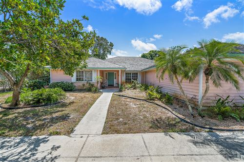 Photo of 18210 SE Ridgeview Drive, Tequesta, FL 33469 (MLS # RX-10615572)